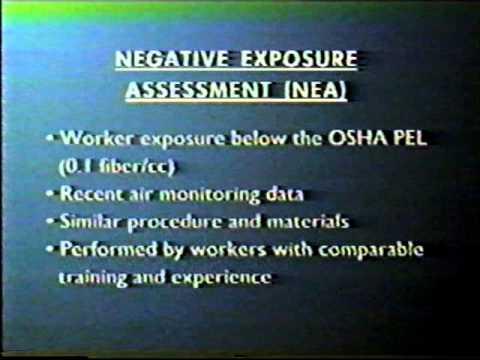 elvis316-presents:-asbestos-drilling
