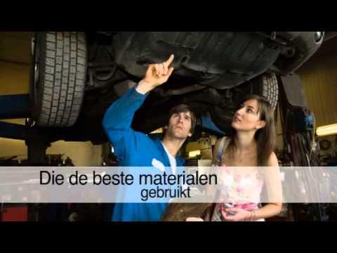 Garage Van Vlijmen : Auto garages nieuw lekkerland garage van vlijmen bv youtube