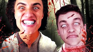 KILL ALL THE YOUTUBERS! (Dead by Daylight)