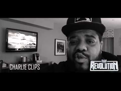 UDUBB REVOLUTION - FULL TRAILER : rapbattles
