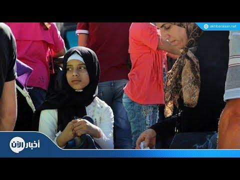 النظام السوري يتعهد بضمان العودة الآمنة للاجئين  - 12:23-2018 / 8 / 14