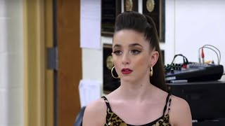 Download Abby PULLS Gianina's Solo | Dance Moms | Season 8, Episode 6 Mp3 and Videos