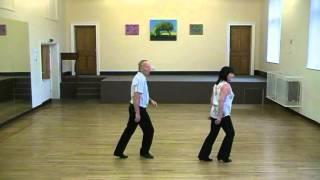 WINNERS & LOSERS   ( Line Dance )