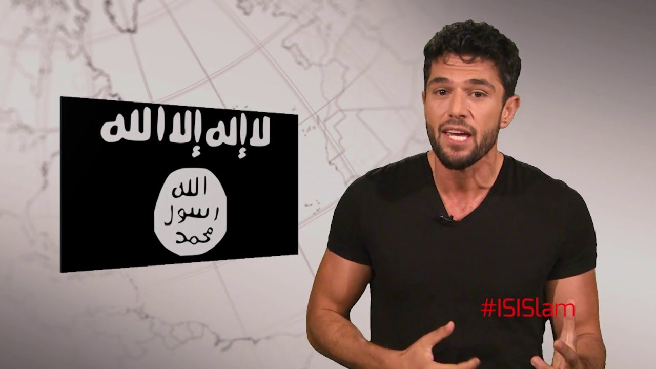 Why ISIS Torture [IS] Islamic. Part 2