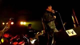 Tim Ripper Owens - Adrian Esposito - Bs As 2010 - HEART OF A KILLER - con Adrian Esposito