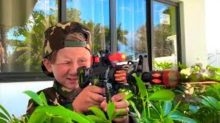 Супер Сеня и охота на Пасхального Кролика смотреть онлайн в хорошем качестве бесплатно - VIDEOOO