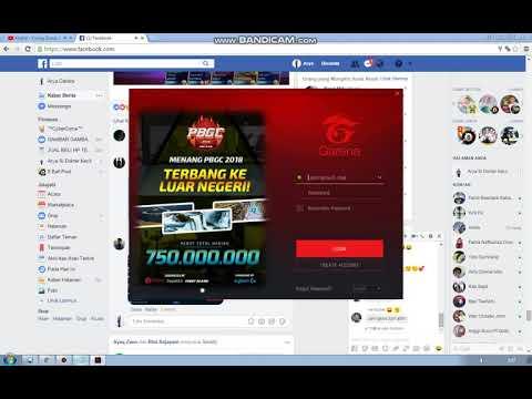 Gm Bagi Bagi Char Pb Garena 2018 Asli No Baned 100 Asli Mp4 Youtube