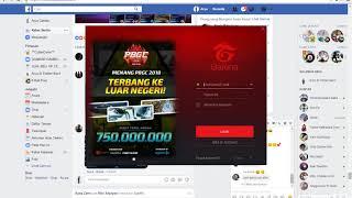 Video Gm Bagi Bagi Char Pb Garena 2018 Asli no Baned 100% Asli mp4 download MP3, 3GP, MP4, WEBM, AVI, FLV Agustus 2018