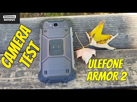 Ulefone Armor 2 Camera test/ Pictures/Video samples/Front&Back cam/Audio/Samsung S5K3P3