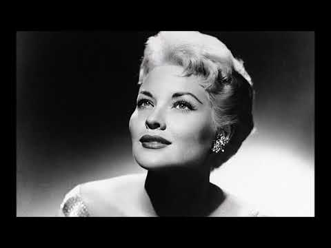Patti Page - Cross Over The Bridge (ORIGINAL) - (1953).