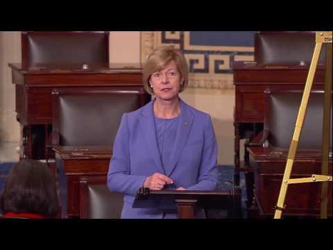 Senator Baldwin: Silence From Trump Tower On Buy America
