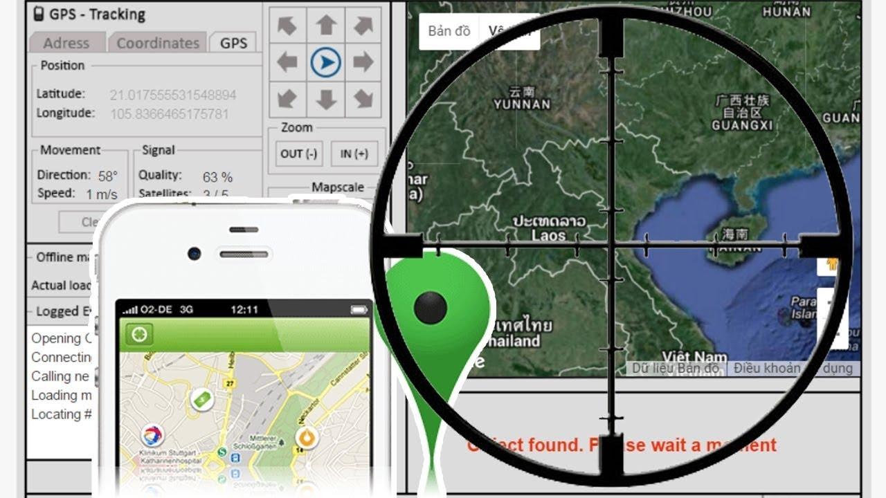 Come localizzare la posizione di un contatto WhatsApp | Io ...