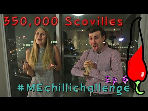 My FAILED Attempts to Cure M.E - #MEchillichallenge Ep. 6/10
