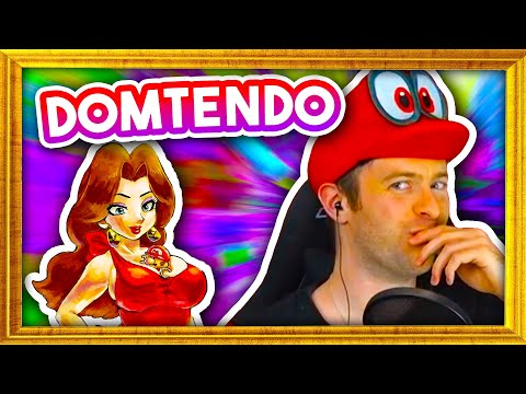 Domtendo auf Odyssees (ft. Bowser Ofs)