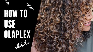OLAPLEX N⁰0 Intensive Bond Building Treatment