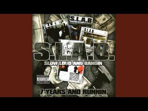 Gotta Get It (feat. Killa Kyleon, Lil B, Jay'ton & Lil Boss) (S.L.A.B.ed)