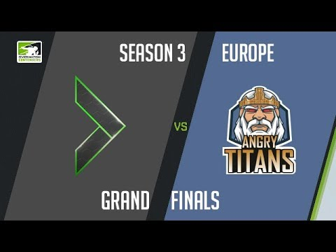 Team Gigantti vs Angry Titans (Part 1) | OWC 2018 Season 3: Europe [Grand Finals]