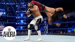 12 mejores momentos de Raw y SmackDown LIVE: WWE Ahora, Mayo 22, 2019