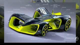 Roborace Car   Robocar Details, Specs, and Info