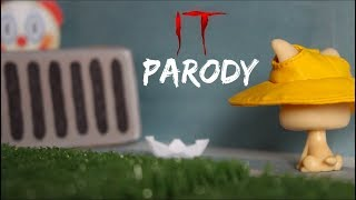 IT Movie Parody!