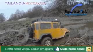 TOYOTA 4WD LAND CRUISER 40 E FORD BRONCO CONTROLE REMOTO TAMIYA magazinedoporto.com.br