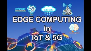 Edge Computing in Tamil | Edge Computing in Internet of Things, 5G Technology | Technology in Tamil