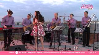 Скачать Jazz Dance Orchestra Love Don T Let Me Go Телеканал ДО ДЬ 12 08 12