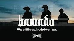 Hamada feat. Brecho & Hemso - Nacht und Nebel (prod. by ThisisYT)