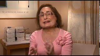 Connie Culp - The First Face Transplant Recipient At Cleveland Clinic