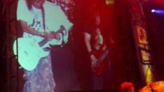 Totok Tewel & Doddy Katamsi YYZ Rush Cover, Live@Delta Plaza Surabaya,24 Okt 2009
