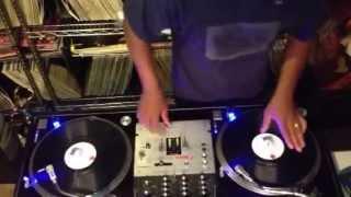 DJ Logic - A Birds Eye View