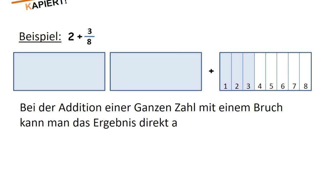 Ganze