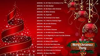 Merry Christmas & Happy New Year Top Christmas Songs Playlist 2020 Best Christmas Songs Ever