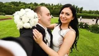 Самый лучший Свадебный клип 2016 Максим и Карина