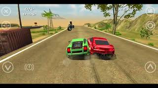 Exion Off-Road Racing - Android Gameplay HD