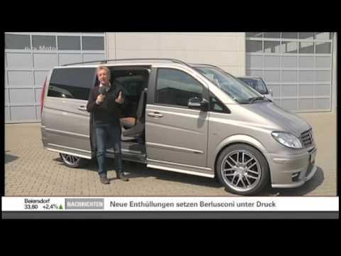 Hartmann Tuning Bei Ntv Youtube
