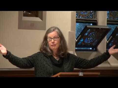 Dr. Anna Carter Florence, Sermon Entitled