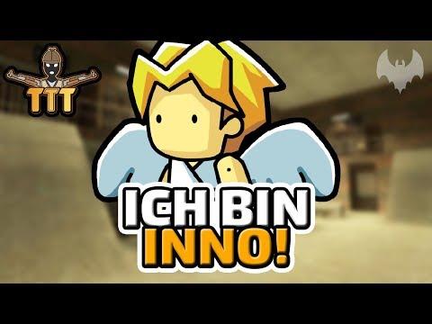 Ich bin doch Inno! - ♠ Trouble in Terrorist Town Totem #1147 ♠ - Dhalucard