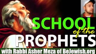 The School of the Prophets