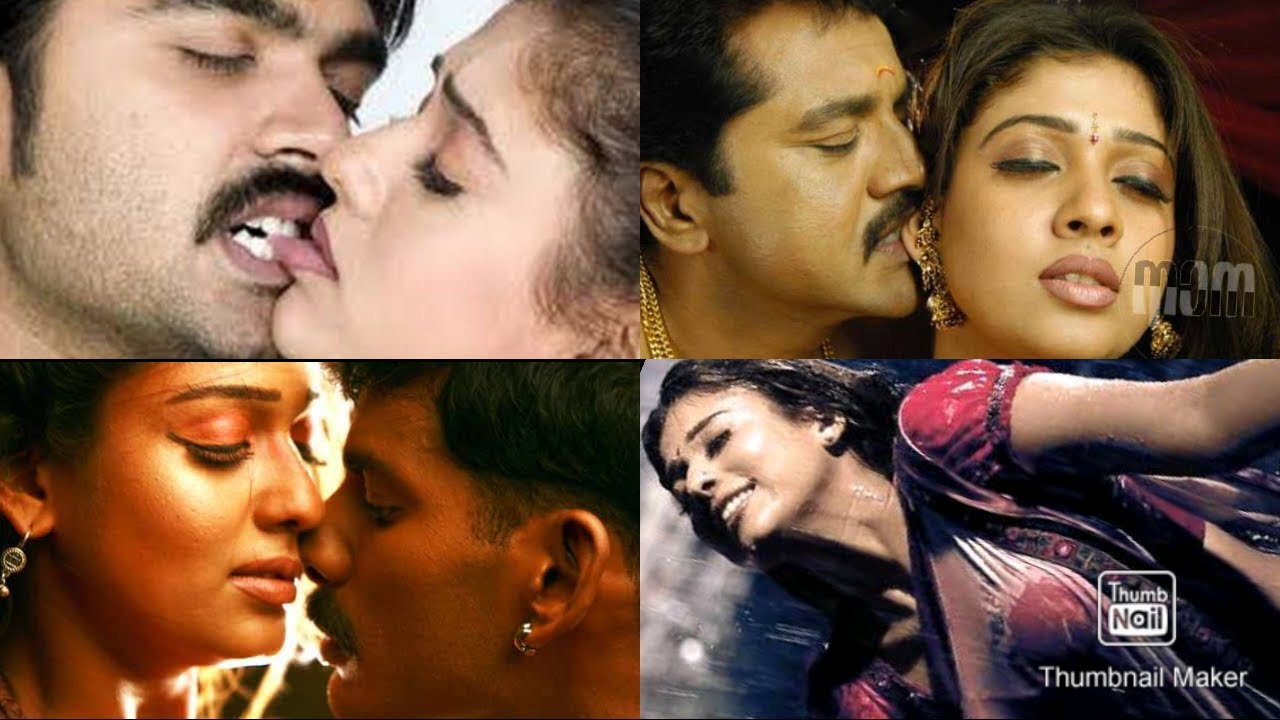 Download Nayanathara all hot kissing and bed scenes compilation latest 2020 HD