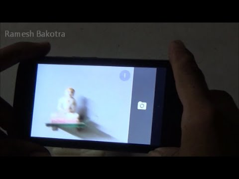 micromax canvas a1 android one camera flash light test hd. Black Bedroom Furniture Sets. Home Design Ideas