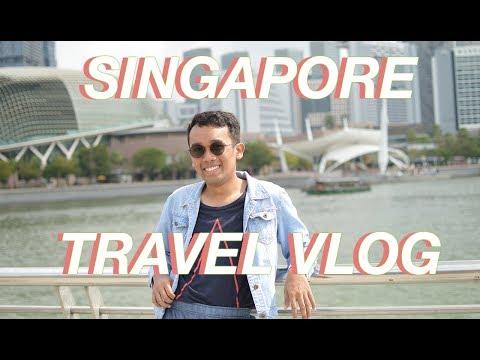 SINGAPORE VLOG 2019 (Philippines) | Josh Whyte