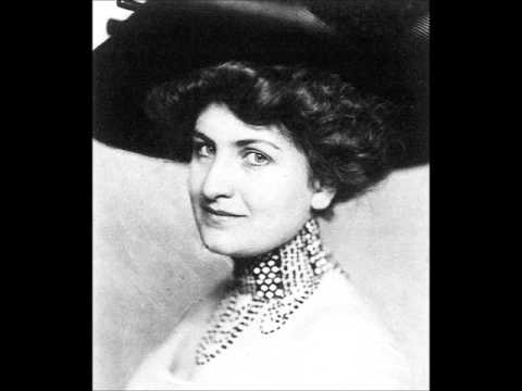 Alma Mahler (1879-1964) -- Complete Songs