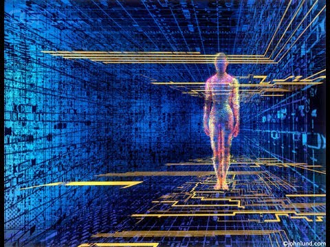 NASA 官員 : 我們的世界是外星人虛擬創造的!
