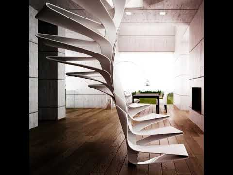 Homebliss: Unique Staircases