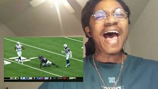 TEXANS AINT BEEN THE SAME SINCE WE BEAT EM Colts vs Texans Wild Card Round 2018 REACTION!