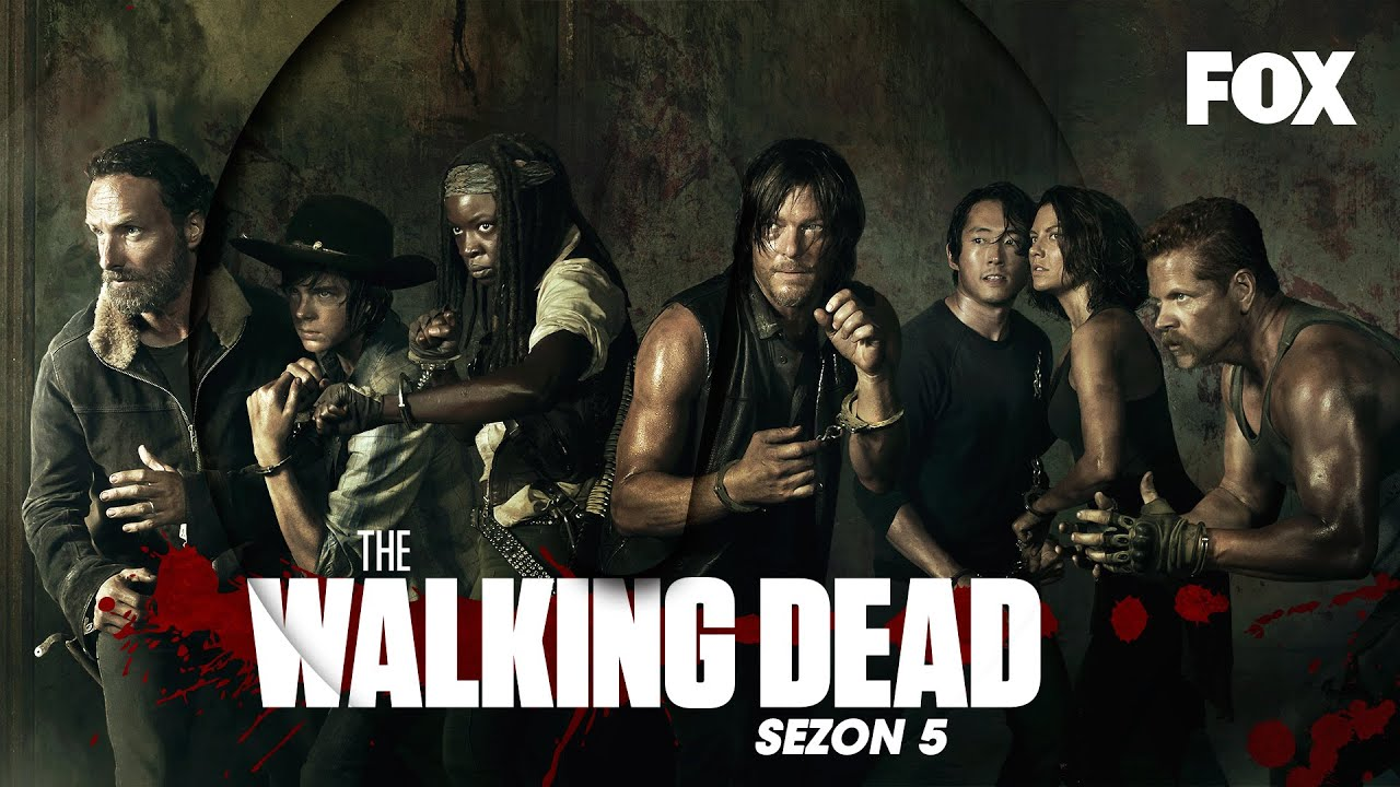 the walking dead 6 sezon cda