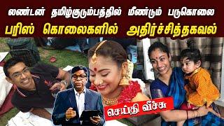 Seithi Veech 07-10-2020 IBC Tamil Tv