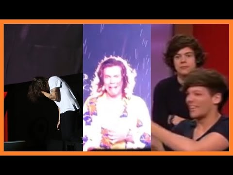 Thumbnail: 10 times Harry knew he messed up