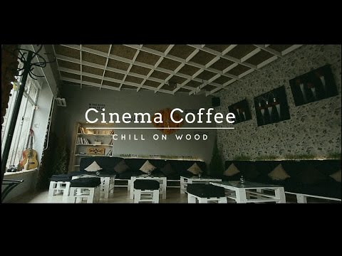 РЕКЛАМА Cinema Coffee | #DFL_cinema